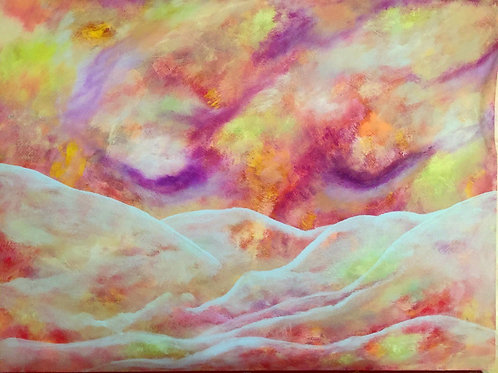 """Vail Mountain""    SOLD!"