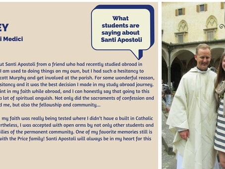 What University Students are saying...