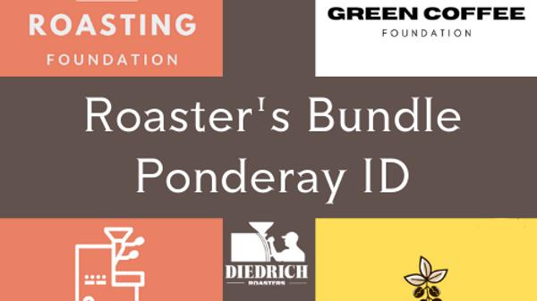 Roaster's Bundle