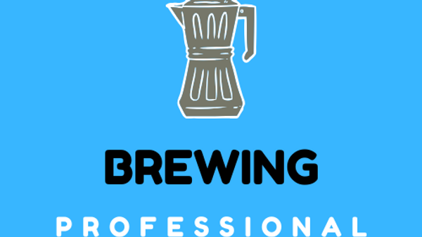 Brewing Professional