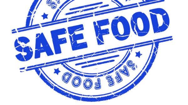 Food Safety 101 Webinar - FREE