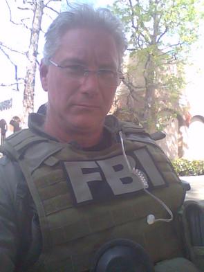 fbi swat pic with Aaron David