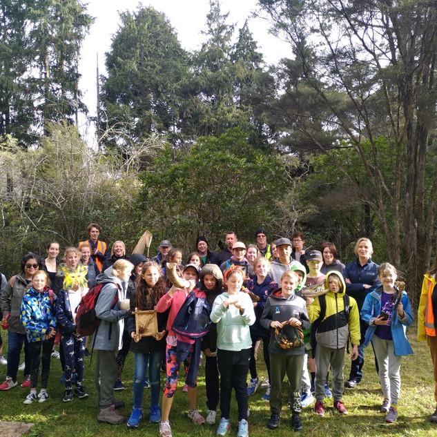 Curious Tamariki Albany Explorers