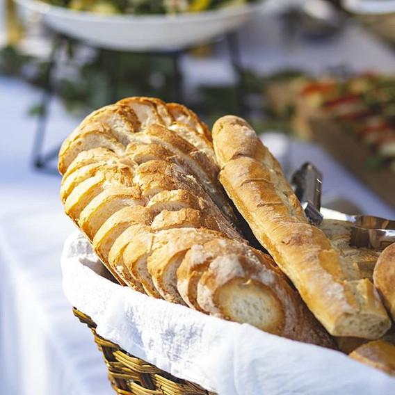 Fresh Bread 👐 __evancusterphotography _