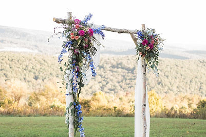 Kentuck Knob Wedding