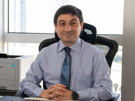 Meet Our Medical Advisory Board Member - Dr. Silviu Bril