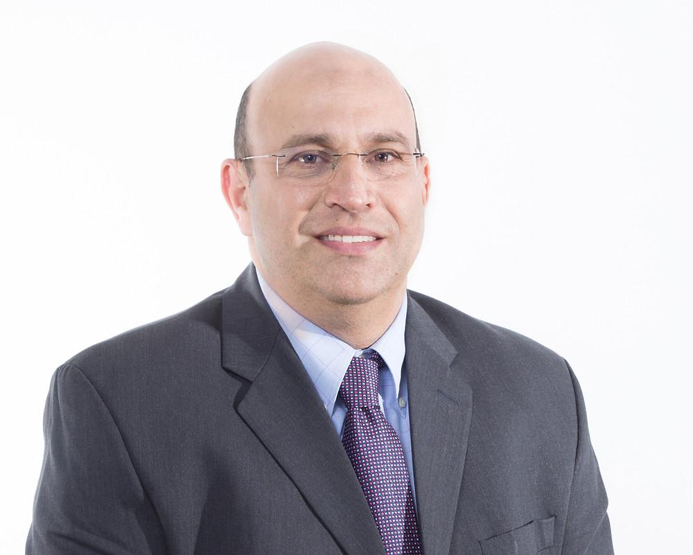 Dr. Arnon Aharon