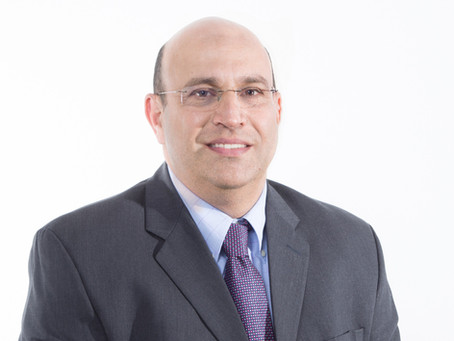 Meet Our Medical Advisory Board Member - Dr. Arnon Aharon
