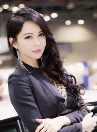 Kang Yuyi