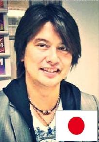 Tonoki Tatsuro