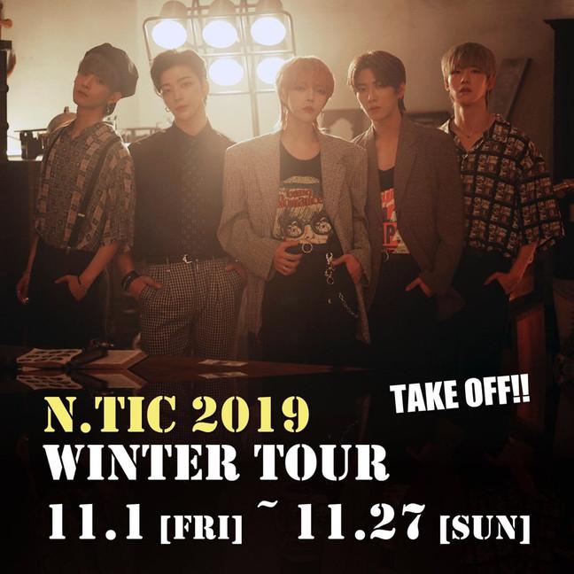 WINTER TOUR IN JAPAN_N.tic