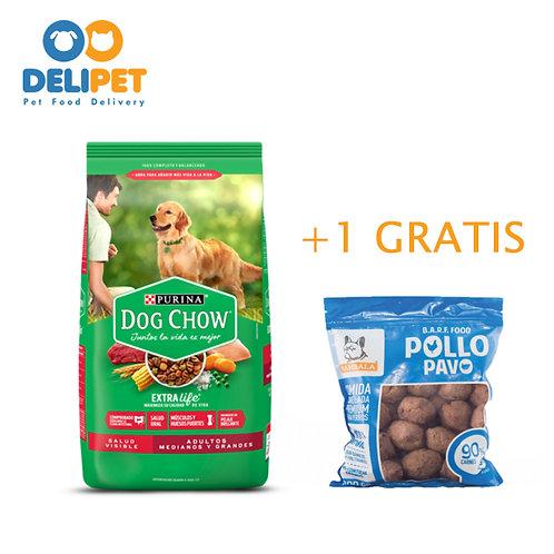 Dog Chow Adulto Razas Medianas y Grandes (15 KG - 21 KG)
