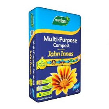 Multi-PurposeCompost with John Innes 10L