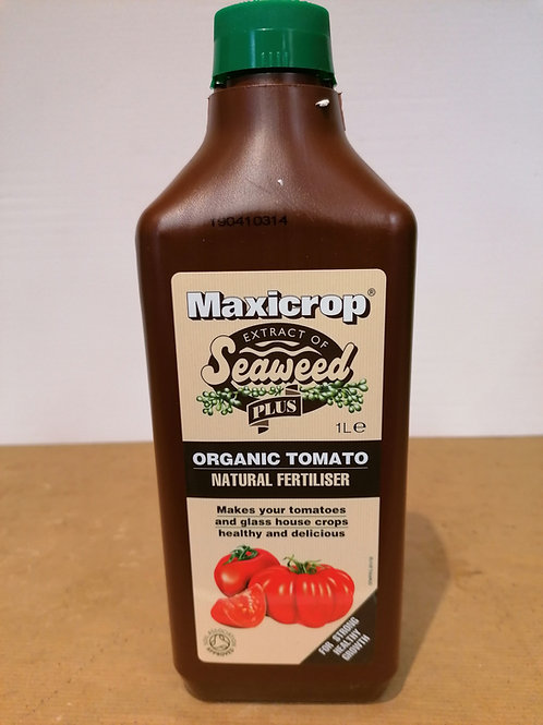 Maxicrop Organic Tomato Feed 1L