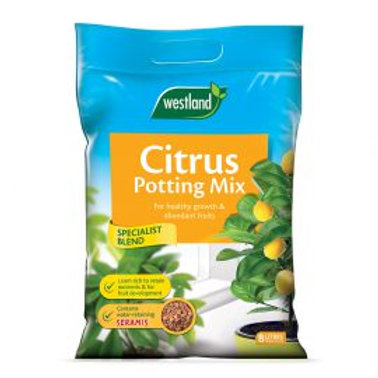 Citrus Potting Mix