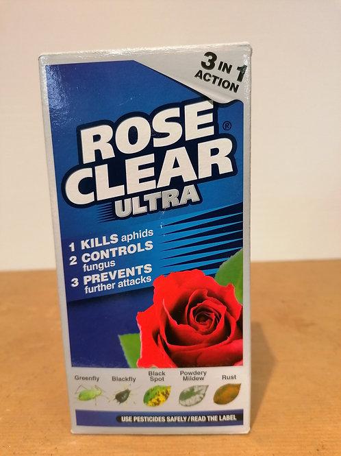 Rose Clear Ultra