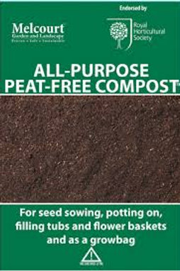 Melcourt Multi Purpose Peat Free