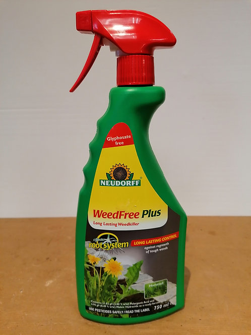 Neudorff Weedfree Plus