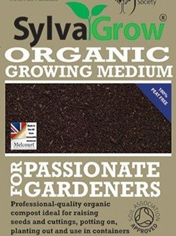 Melcourt Sylvagrow Peatfree Organic