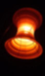 Manu Facto Lampe d'archi.