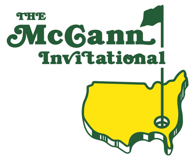 McCann Invitational Logo