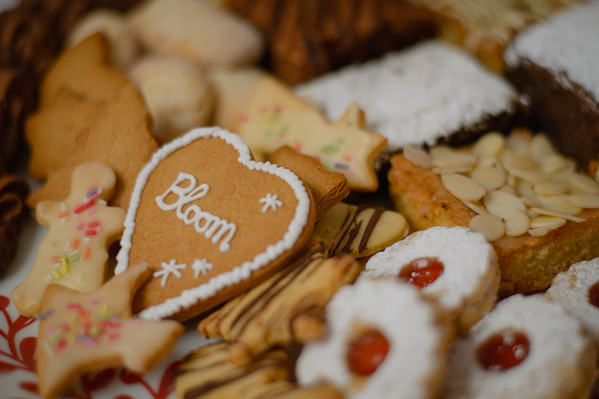 Personalised Gingerbread