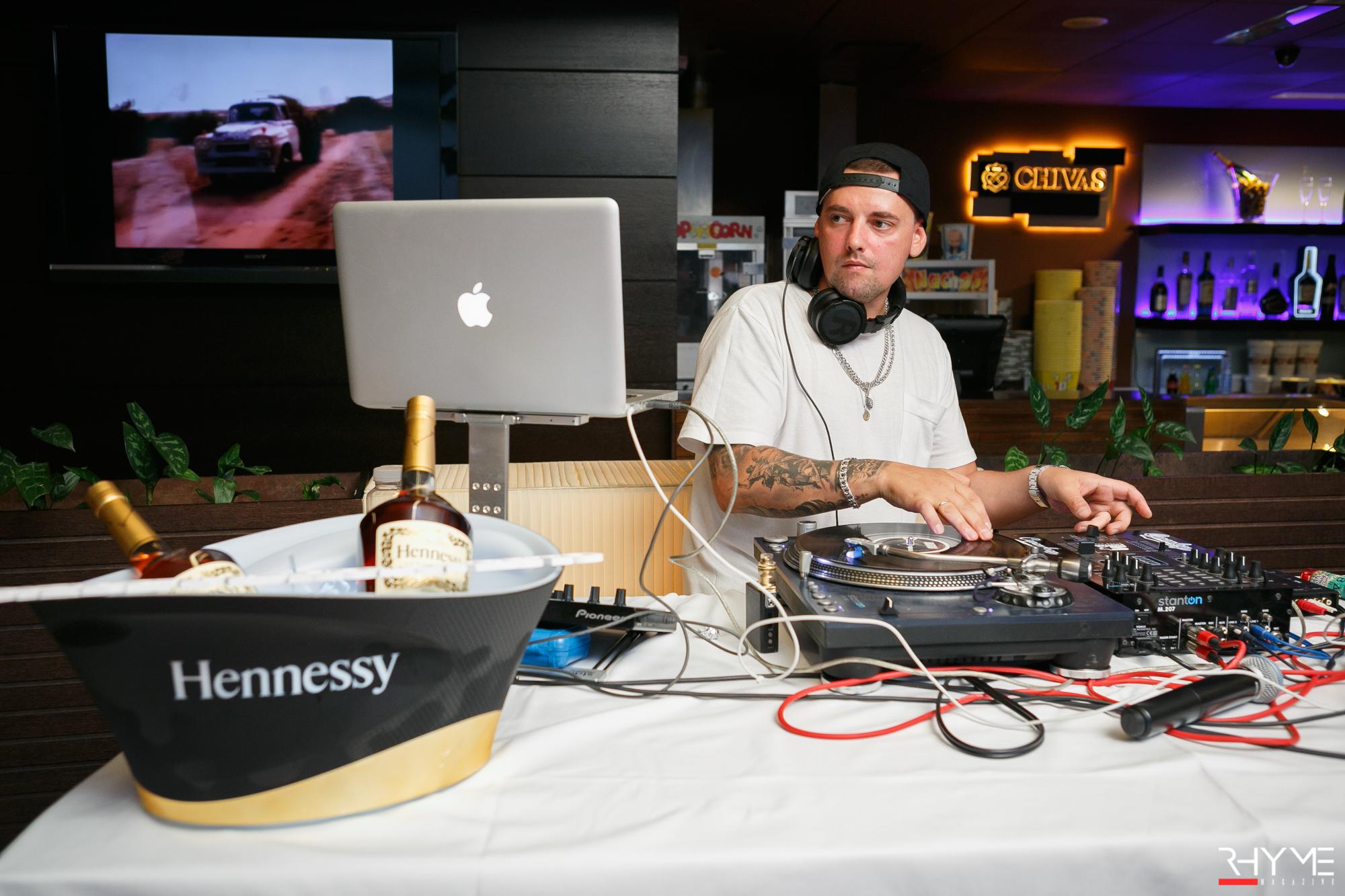 DJ Nik-One