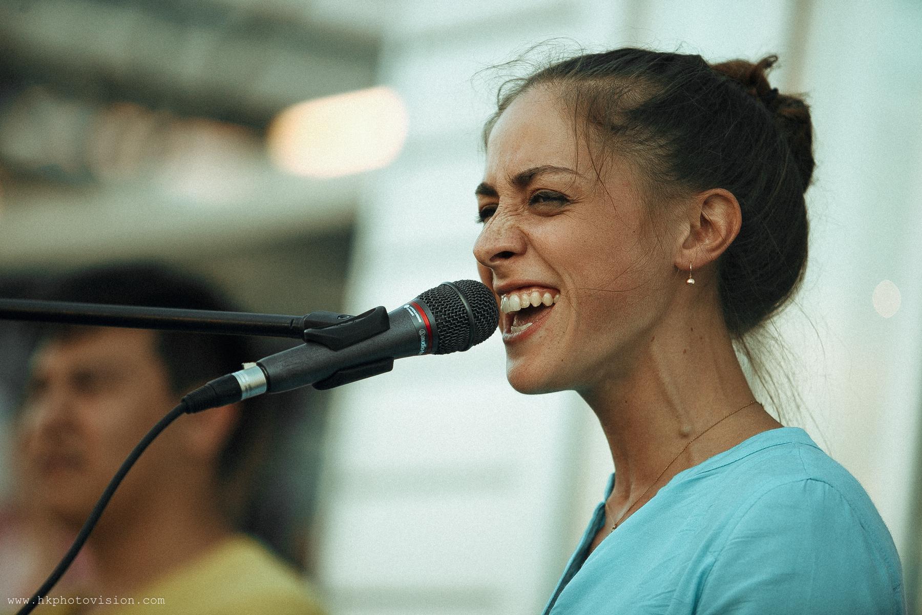Таня Гайвор