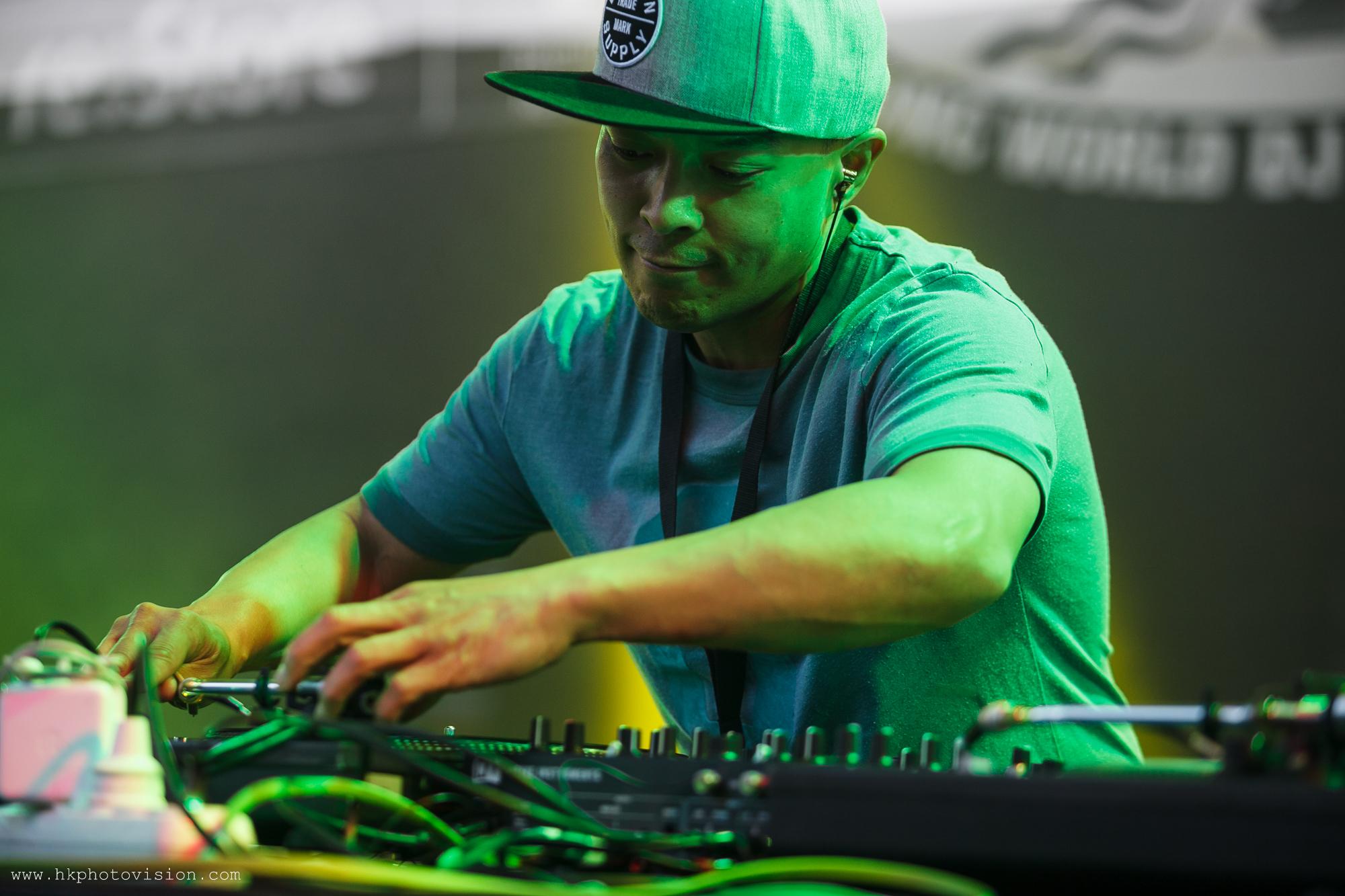 DJ Q-Bert