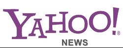 Сайт Yahoo! News