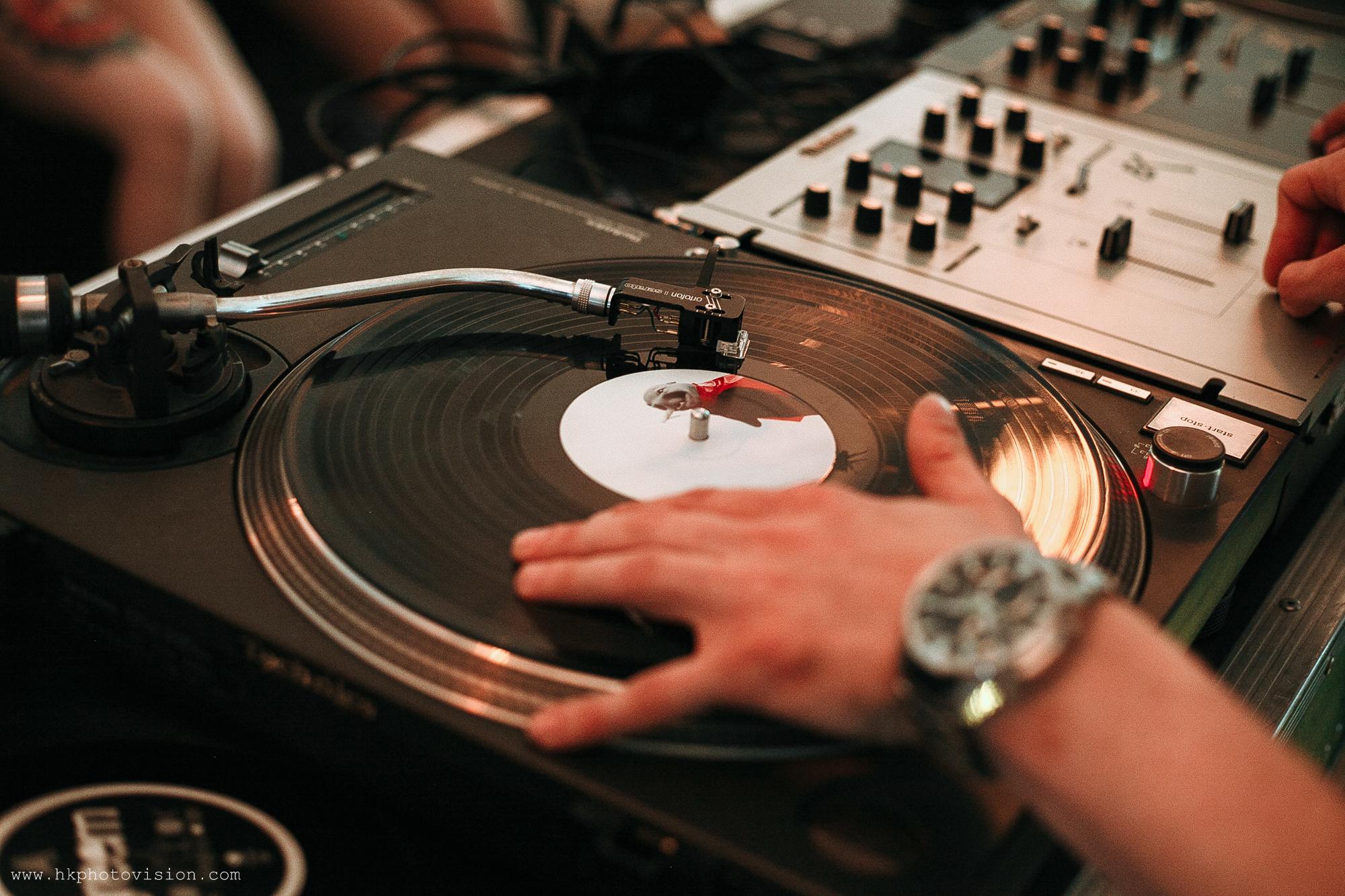 DMC DJ Russia