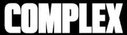 Журнал Complex