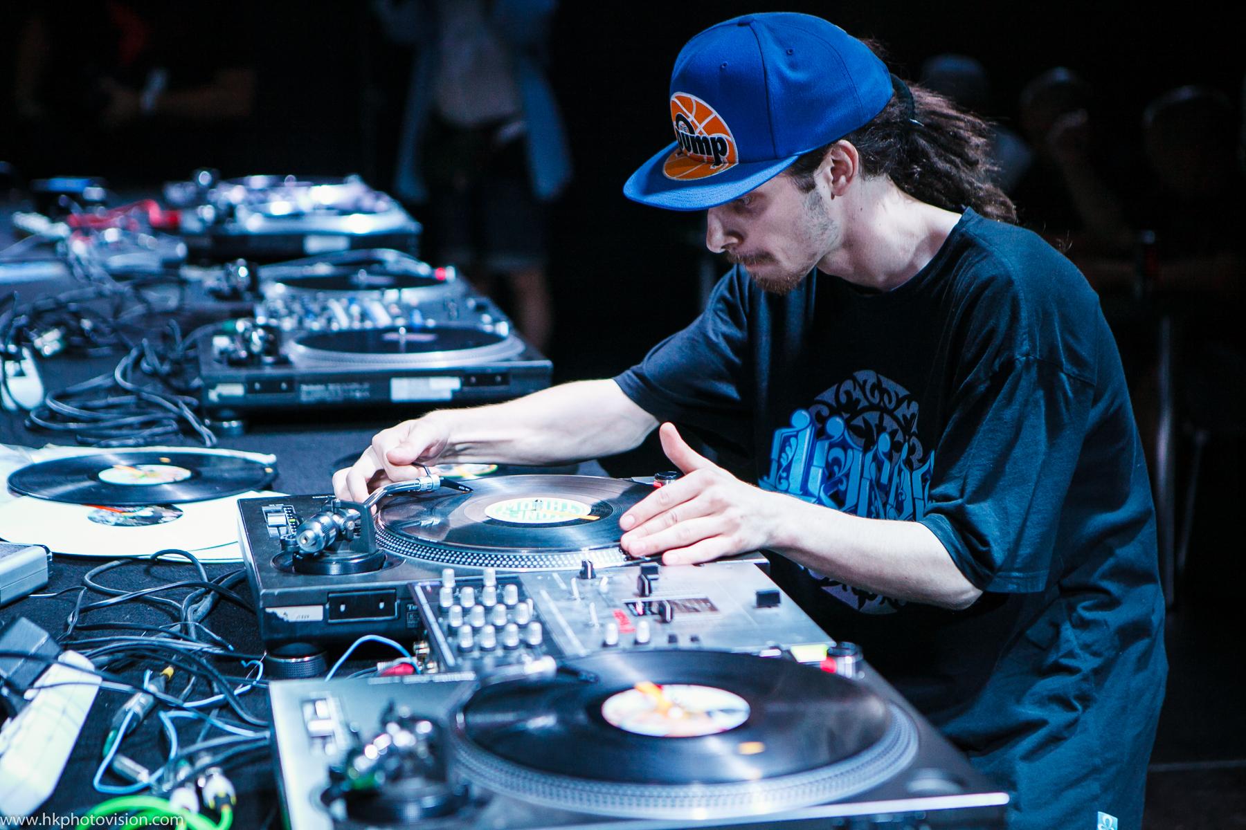 DJ Original Dee