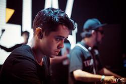 DJ Laudz (Tropkillaz)