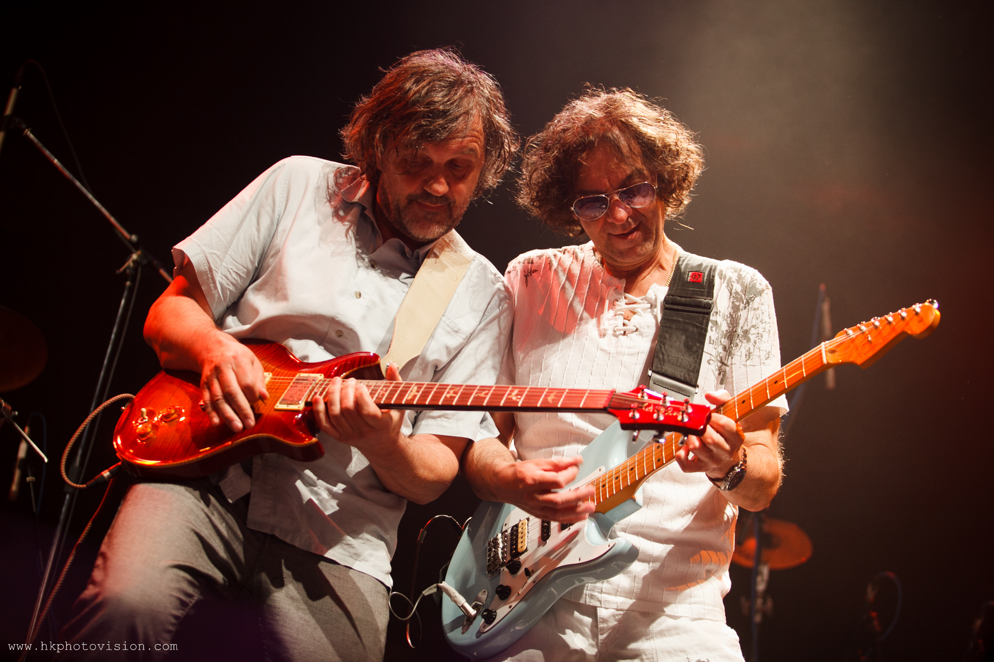 Emir Kusturica & No Smoking Orchestr