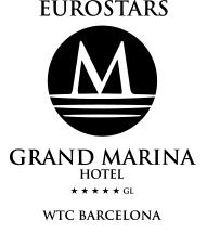 Отель Grand Marina