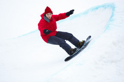 Goloseev Ski Park