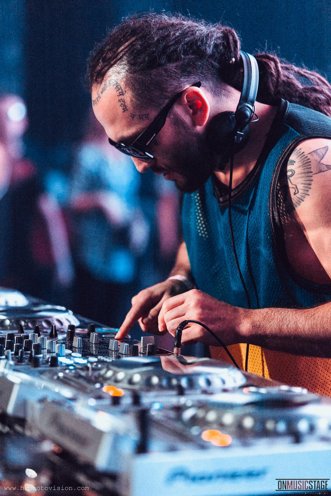 DJ M.E.G & N.E.R.A.K