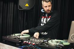 DJ Chagin (Flammable Beats)