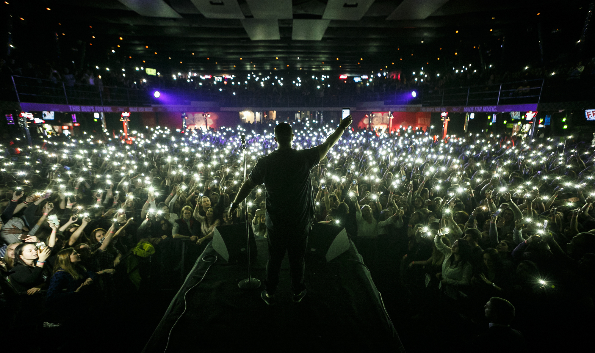 Concert - Jah Kalib