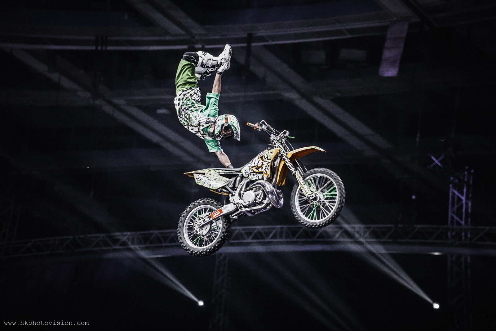 Прорыв 2015 @ Олимпийский