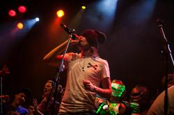 Noize MC @ Glavclub