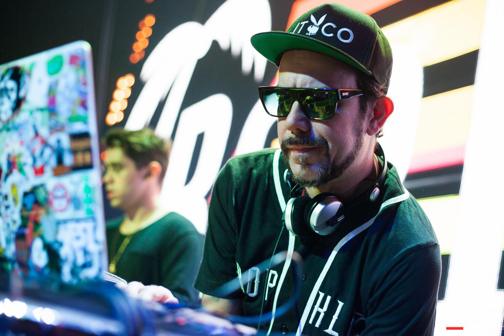 DJ Zegon (Tropkillaz)