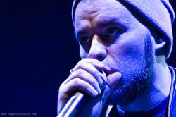 Rem Digga @ Glavclub (20/11/14)