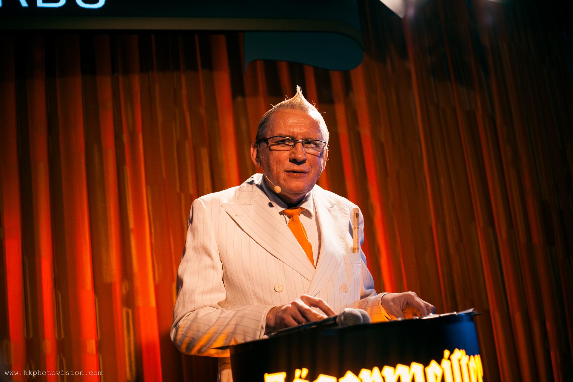 Олег Гаркуша (Аукцион)