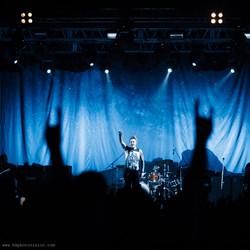 Jacoby Shaddixx \ Papa Roach