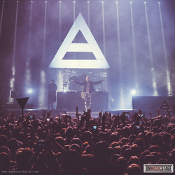 Jared Leto \ 30 Seconds to Mars