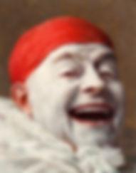armand-henrion-clown-laughing-1930-trivi