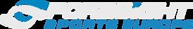 Foresight_Sports_Europe_-_Logo_White_and