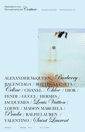 C: Couture